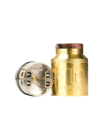 QP Design - Kali V2 Brass Copper Kit